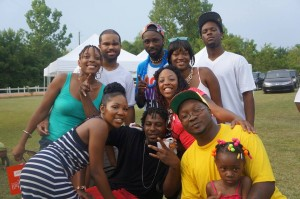 Lee Family Reunion 2014